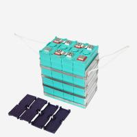 Best Customized LFP Cell Lithium Ion Battery Pack 100Ah 3.2V 12V 24V For Electric Scooter wholesale