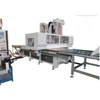 China 1330/ Automatic loading /unloading / tool changer/  CNC Router on sale