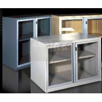 Buy cheap Swing Glazed Door Filing Cabinet from wholesalers