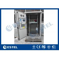 Best Heat Insulation Panel 19 Inch Rack Cabinet Outdoor For Network Integrated Service wholesale