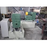 China Carbon Steel Pipe Fitting Beveling Machine With 3.8 Kw Spindle Power on sale