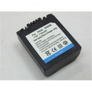 Best Digital camera PANASONIC PAN CGAS006Ebattery,7.2V,710mAh,Li-ion,Fit for DMC-FZ30/30BB/30EE/30EG/30GK wholesale
