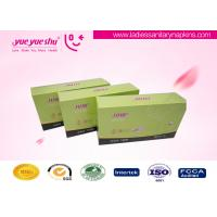 Buy cheap Natural Herbal Anion Panty Liner , Disposable Menstrual Daily Panty Liners from wholesalers