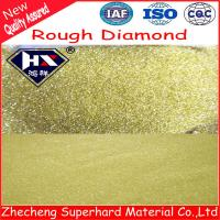 China synthetic diamonds for sale on sale