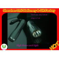 High quality Aluminium high powered torch led lights super led light for camping