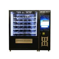 Best Credit Card Operated Beauty Products Electronic Mini Mart Vending Machine with Remote Control System for Public wholesale