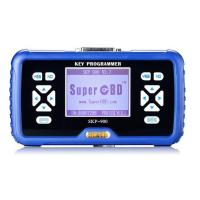 Best Original SKP900 free lifetime update online Super OBD SKP-900 Hand-held OBD2 Auto Key Programmer SKP 900 wholesale