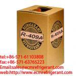 Best refrigerant gas r409a wholesale