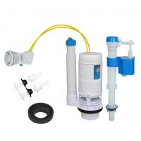 Best Flush Valve Fill Valve With Gasket And Joint Bolt Toilet Cistern Filling Mechanism From Xiamen China wholesale