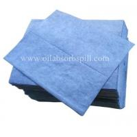 Best Grey Universal Oil Absorbent Pads wholesale