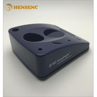 China Card Holder Abs Injection Moulding , Precision Injection Molded Plastic Components on sale