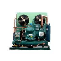 China Air cooling 4HE 18 Bitzer refrigeration condensing unit  15HP 21100W compressor unit on sale
