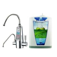 Best Under Sink White Antioxidant Home Water Ionizer 180W 230W With Automatic cleansing wholesale