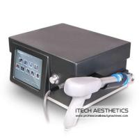 Best Physical Shockwave Therapy Machine For Heel Pain Plantar Fasciitis Treatment wholesale