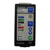 Best Portable Land Rover T4 Mobile Plus Diagnostic Tool for Road Testing, Support All J1962, MG Rover wholesale