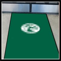 China Nylon Printed Logo Door Carpet, Stair Treads(China Supplier), Kids Area Rugs on sale