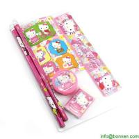 Best Promotional Items School Stationery Office Stationery Gift Set wholesale