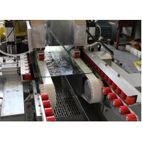 Double Sides 3 - 19 mm Thickness Glass Edge Grinder For Architecture 22 Spindles