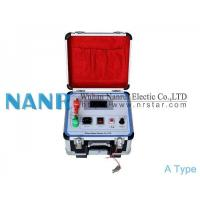 Best NRHLY-100A Loop Resistance Tester NRHLY Micro Ohmmeter wholesale