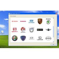SVDI VW/AUDI Diagnostic Interface Software dispaly 4