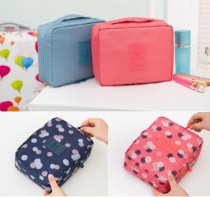 China Luggage & Travel Bags Travel wash gargle foldable storage bag on sale