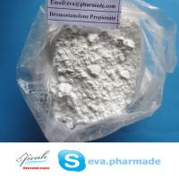 Best Drostanolone Propionate Anabolic Steroid Technical Cycle Steroids Masteron Propionate wholesale