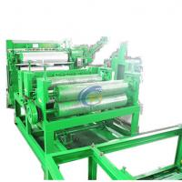 Best Petroleum Pipeline Mesh Machine Supplier in China wholesale