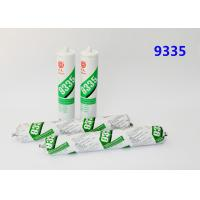 Best 9335 Car window Silicone sealant automotive Adhesive, structural adhesive automotive wholesale