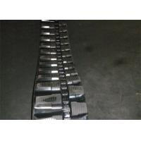 Best Yanmar B37 Rubber Track  Crawler Track 300*55.5*82 wholesale