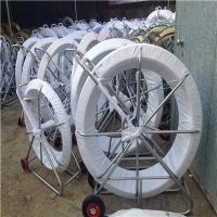 Best Cheapest hot selling frp cable ductrodder manufacture wholesale