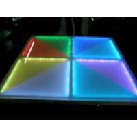 Buy cheap black and white dance floor from wholesalers