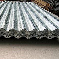 Best Galvanized Corrugated Roofing Sheet wholesale
