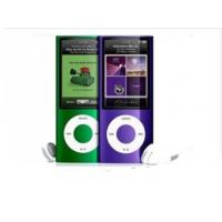 China Portable Mp3 MP4 mp5 players 1.8 inch touch screen on sale