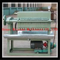 Best Plate and frame type edible oil filter making machine wholesale