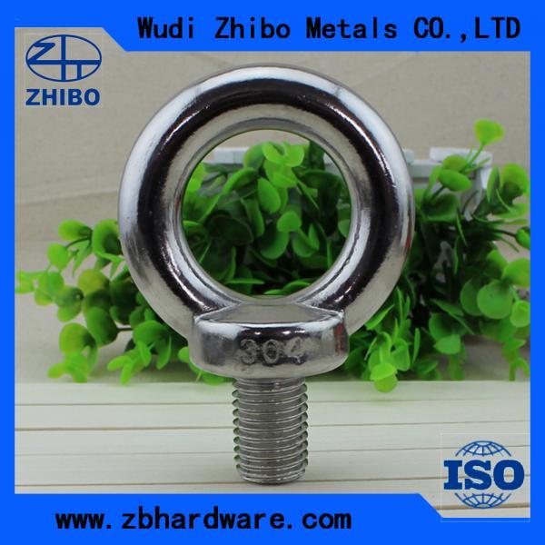 Wholesale Stainless Steel Eye Bolts/Stainless Steel Screw eyes/Eyebolts/Eyescrews
