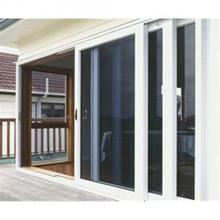 Best aluminium profile for casement door thermal breaking open inward manufactures wholesale