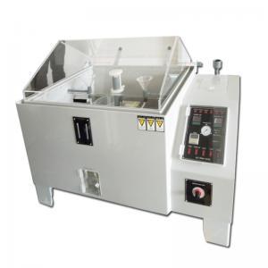 Best Programmable Fog Cyclic Corrosion Salt Spray Test Chamber , Temperature 35℃~55℃ wholesale