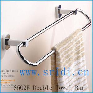 China Towel Bar, Single Towel Bar, Towel Rail (8502B) on sale