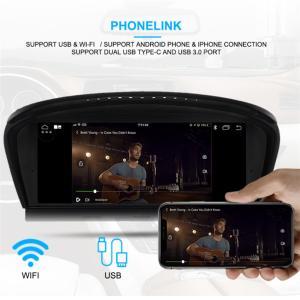 China 8.8 inch Android 7.1 Car DVD Player Auto Multimedia Car Audio for BMW 3 Sereis E90 E60 5 Series E60 E61 E62 CCC System on sale