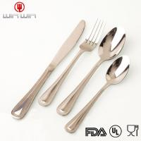 high quality stainless steel cutlery for hotel