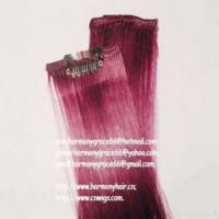 Best Quality 1 Piece Clip In Hair Extensions wholesale