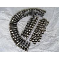 China Tantalum Fasteners/Bolts/Nuts/Screws for Sale on sale
