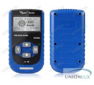China Vgate VS450 CAN Auto Diagnostic Scanner , Volkswagen / Audi OBD2 Diagnostic Tool on sale