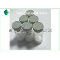 2 mg/Vial Human Growth Hormone Peptide HGH  Fragment 176-191 For Muscle Gain Hormone For Bodybuilding