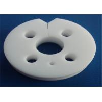 Best High Tolerance Milling Mechanical Spare Parts , Plastic Molded Parts POM ABS PP wholesale