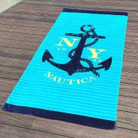 Buy cheap Hammam Stylish Beach Towel Digital Print For Personalized Pool Swimming product