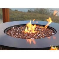 Best Amazon Patio fire bowl  outdoor round direct vent gas fireplace insert wholesale