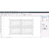 Best Security 3d Lenticular software for anti-fake company logo and personal information with high density wholesale