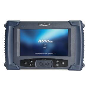 Best Lonsdor K518ISE K518 Car Key Programmer for All Makes with Odometer Adjustment No Token Limitation wholesale