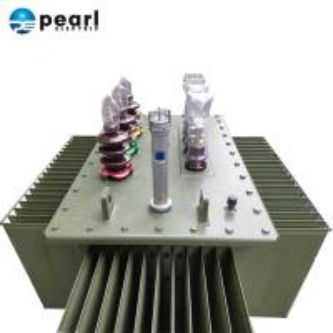 Best Duplex Winding Oil Immersed Transformer Base On IEC60076 Standard wholesale